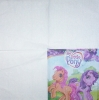 0023 My little Pony Serviette