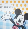 0125 Mickey Maus Mouse Serviette