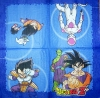1097 Dragonball Z Serviette