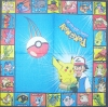 1219 Pokemon Serviette