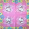 2068 Hello Kitty Serviette