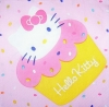 2071 Hello Kitty Serviette