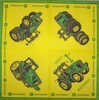 4597 John Deere Birthday Serviette