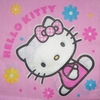 5183 Hello Kitty Serviette