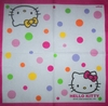 5420 Hello Kitty Serviette