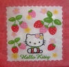 7087 Hello Kitty Serviette