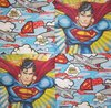 8180 Superman Serviette