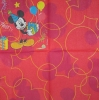 0018 Mickey Maus Serviette