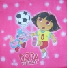 0024 Dora the Explorer Serviette