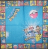 0094 Pokemon Serviette