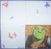 0137 Shrek Serviette