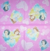 0167  Disney Princess Hearts Serviette