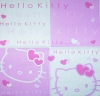 0210 Hello Kitty Serviette