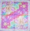 0235 Barbie Fairytopia Magic of the Rainbow Serviette