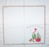 0247 Holly Hobbie Serviette