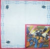 0388 X-Men Serviette