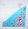 0480 Pinguin Birthday Serviette
