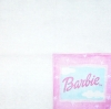 0517 Barbie Serviette