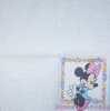 0539 Minnie Serviette