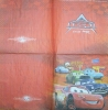 0550 Disney Pixar Cars Serviette