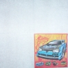0551 Hot Wheels Rennwagen Race Serviette