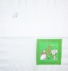 0592 Snoopy Serviette