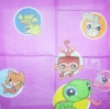 0596 Littlest Pet Shop Serviette