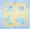 0601 Blues Clues Serviette