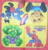 0605 Spiderman & Friends Serviette