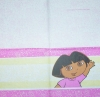 0695 Dora the Explorer Serviette