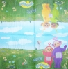 0721 Teletubbies Serviette