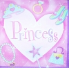0770 Princess Serviette