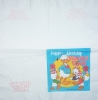 0772 Donald Duck Birthday Serviette