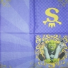 0817 Shrek Serviette