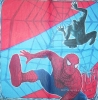 0835 Spiderman Serviette
