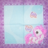0836 My little Pony Serviette