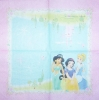 0844 Disney Princess Serviette