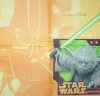 0870 Star Wars Serviette