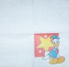 0912 Donald Duck Serviette