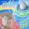 0923 Toy Story Serviette