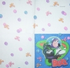 0940 Toy Story Serviette