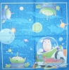 0943 Toy Story Buzz Lightyear Serviette