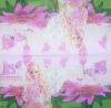 0945 Barbie Fairytopia Serviette