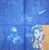 0950 Star Wars Serviette