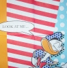1040 Donald Duck Serviette