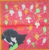 1058 Disney Princess Mulan Serviette