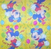 1126 Mickey und Minnie Serviette