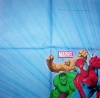 1134 Marvel Spiderman Hulk Serviette