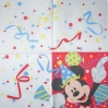 1315 Mickey Maus Serviette