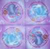 1510 Disney Princess Cinderella Serviette